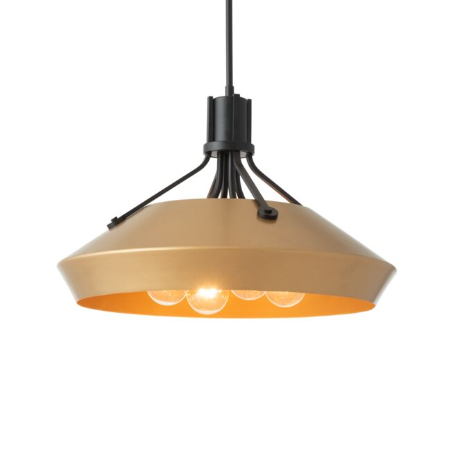 Product Detail: Henry with Chamfer Large Pendant