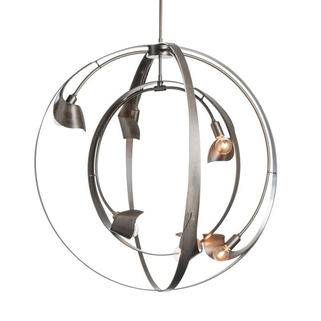 Product Detail: Orion 1-Pipe Triple Pendant