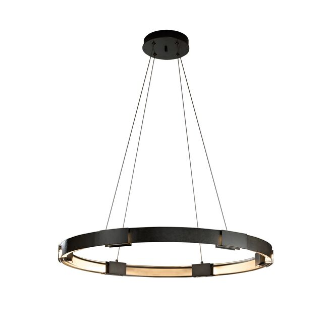 Product Detail: Aura Large LED Pendant