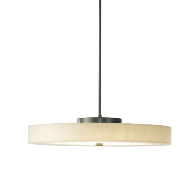 Product Detail: Disq Large LED Pendant