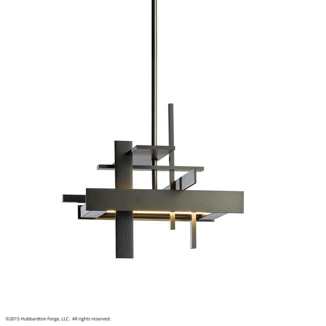 Product Detail: Planar Small LED Pendant