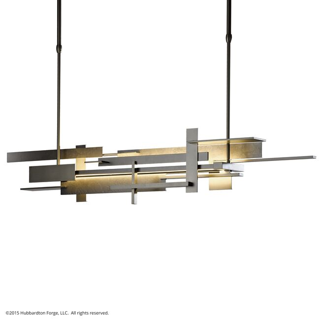 Product Detail: Planar Large LED Pendant