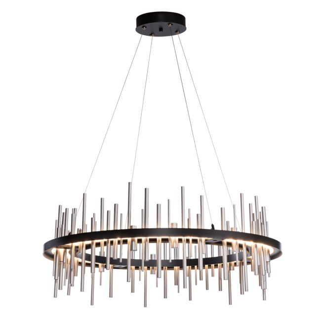 Product Detail: Cityscape Circular LED Pendant