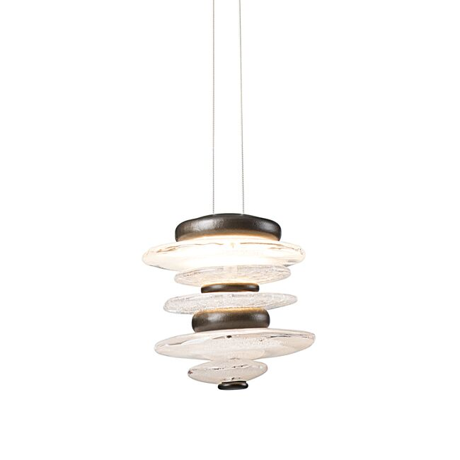 Product Detail: Cairn Mini Pendant