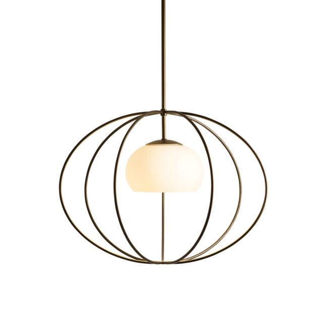 Product Detail: Cadence Mini Pendant