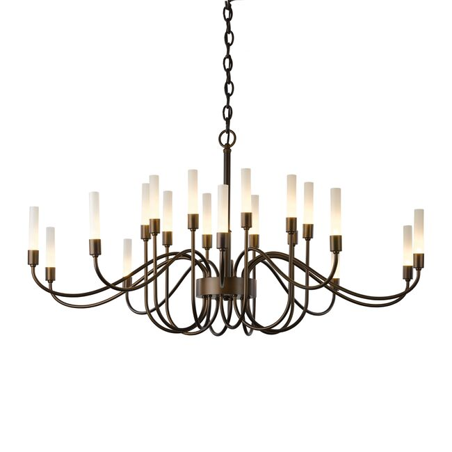 Product Detail: Lisse 20 Arm Chandelier