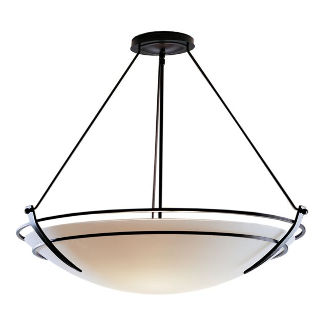 Product Detail: Presidio Tryne Large Scale Pendant