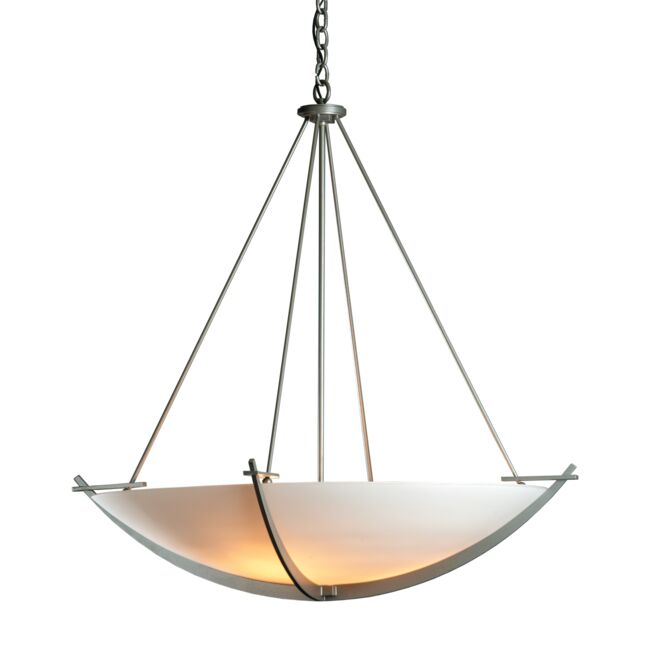 Product Detail: Compass Large Scale Pendant