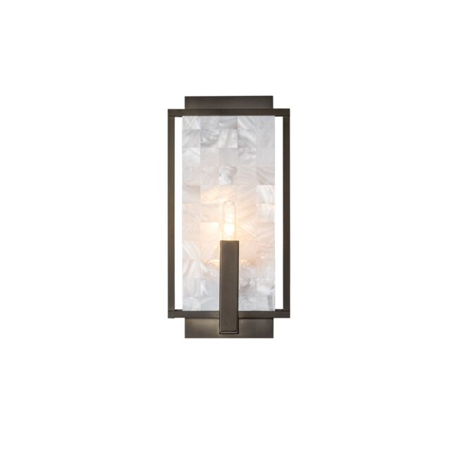 Product Detail: Tesserae Sconce