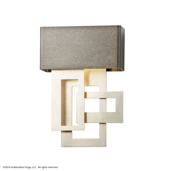 Product Detail: Collage Small LED Sconce