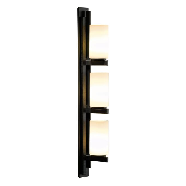 Product Detail: Ondrian 3 Light Vertical Sconce