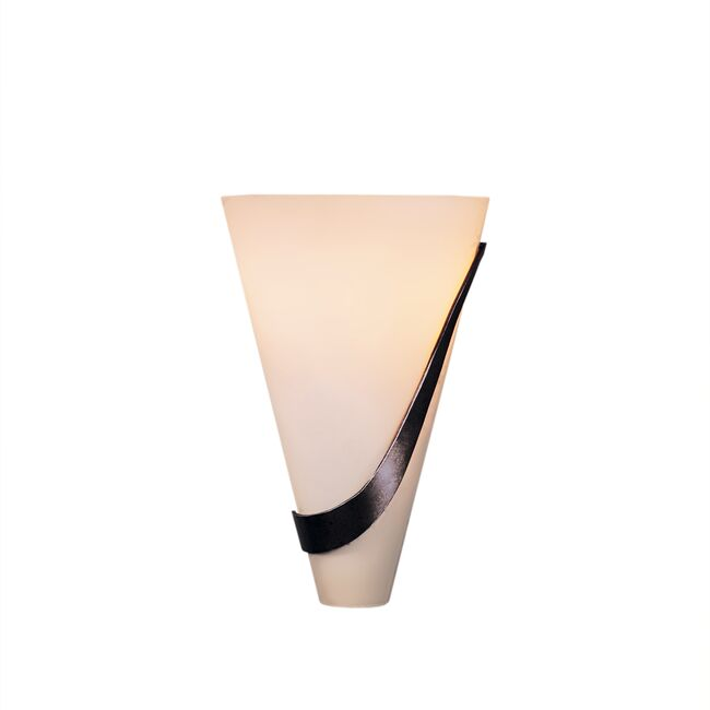 Product Detail: Half Cone Sconce