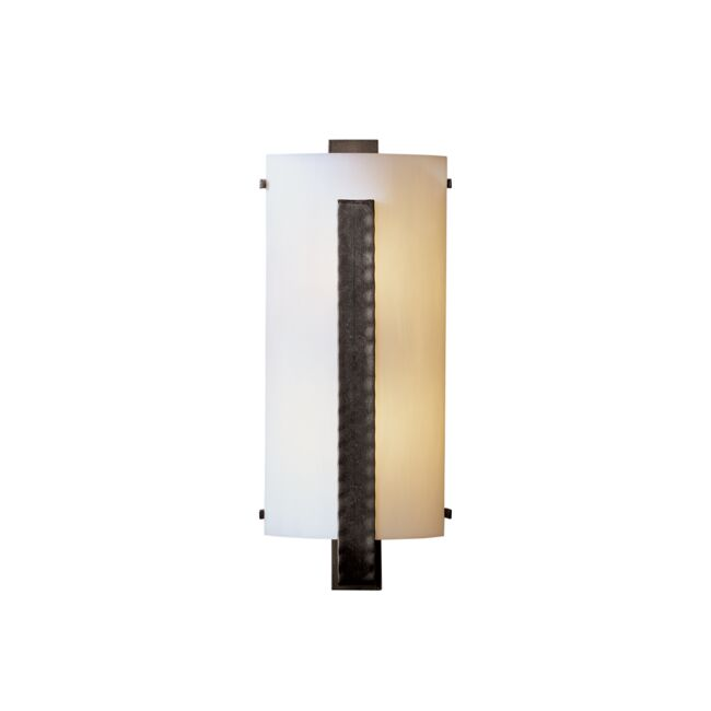 Product Detail: Forged Vertical Bar Sconce