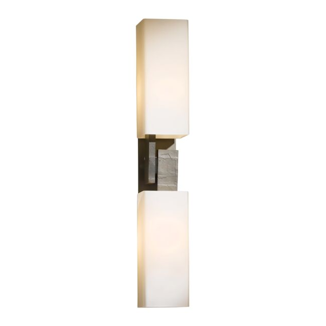 Product Detail: Ondrian 2 Light Sconce