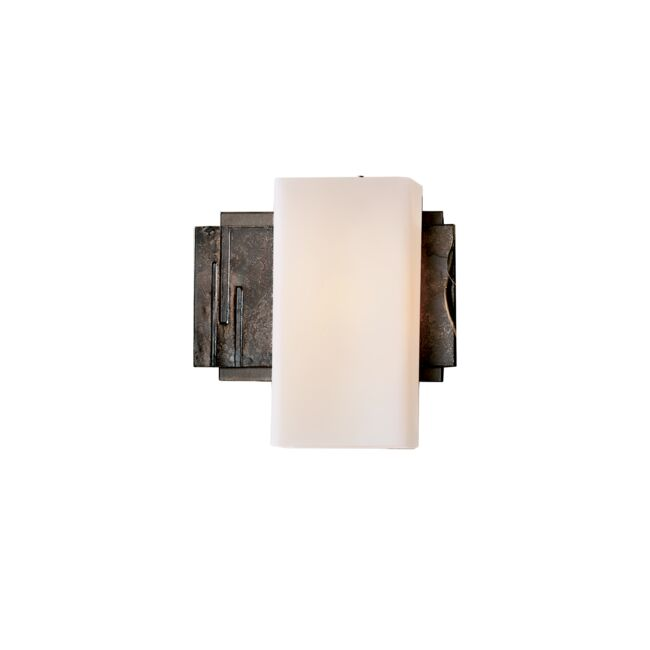 Product Detail: Impressions 1 Light Sconce