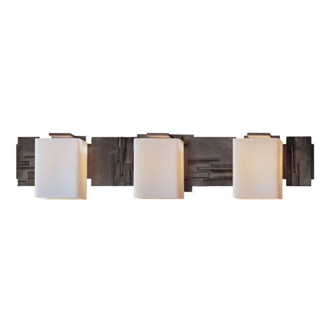 Product Detail: Impressions 3 Light Sconce