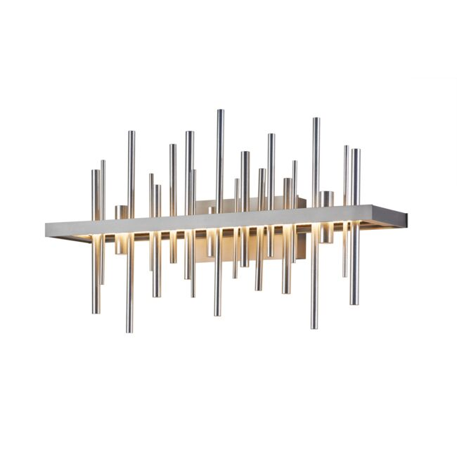 Product Detail: Cityscape LED Sconce