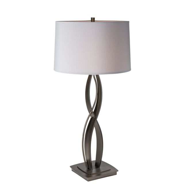 Product Detail: Almost Infinity Tall Table Lamp