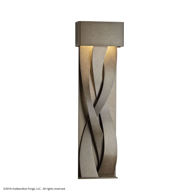Product Detail: Tress Large Dark Sky Friendly LED Outdoor Sconce