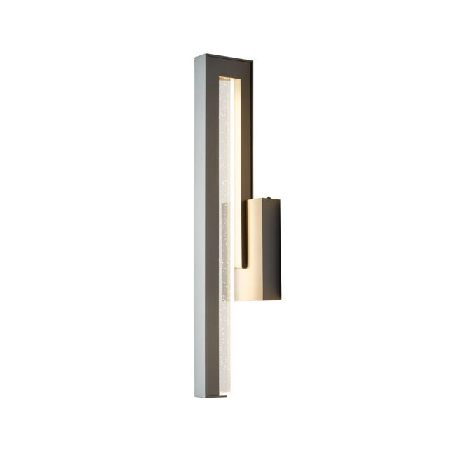 Product Detail: Edge Medium LED Outdoor Sconce