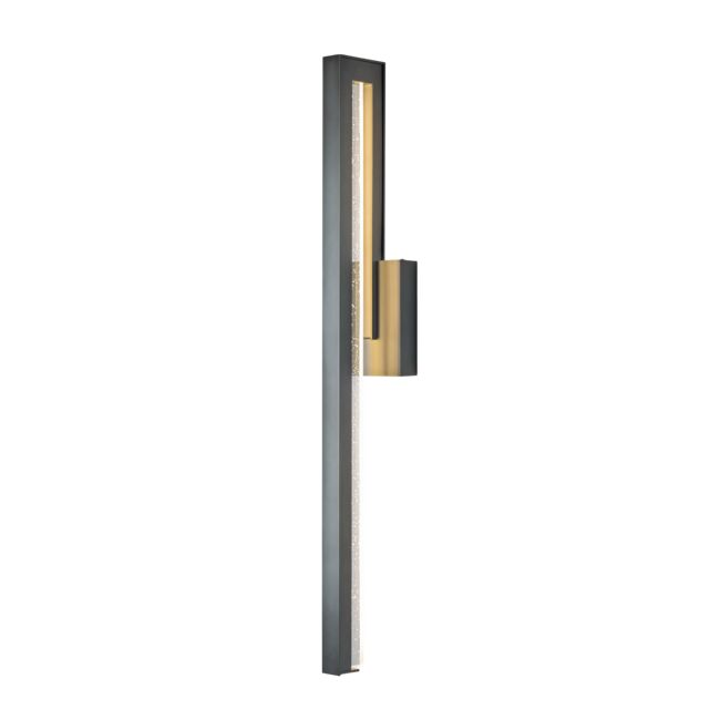 Product Detail: Edge Large LED Outdoor Sconce