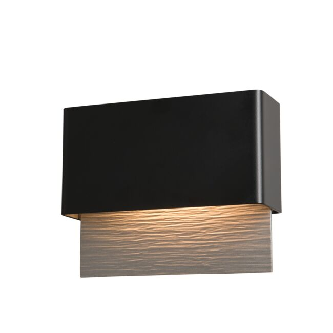 Product Detail: Stratum Dark Sky Friendly LED Outdoor Sconce