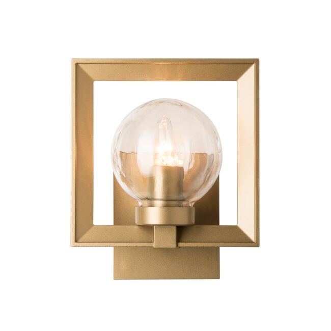 Product Detail: Frame Small Outdoor Sconce