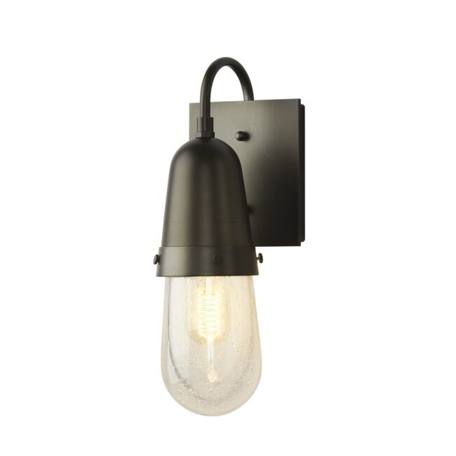 Product Detail: Fizz Outdoor Sconce
