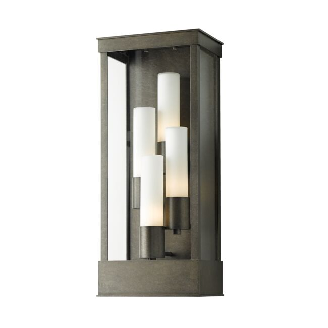 Product Detail: Portico Large Outdoor Sconce