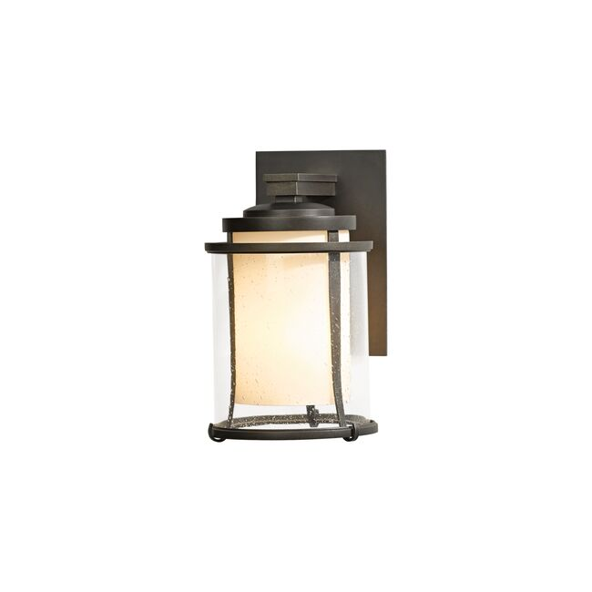 Product Detail: Meridian Small Outdoor Sconce