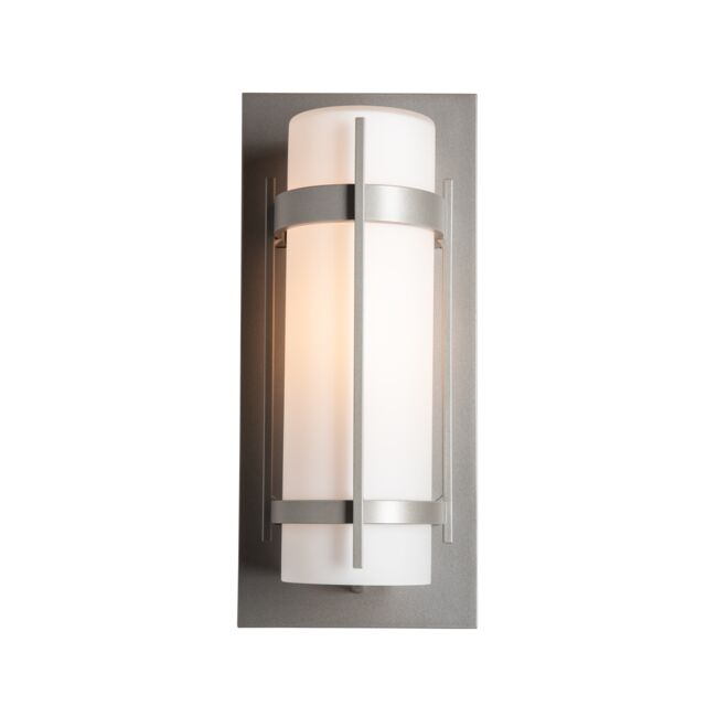 Product Detail: Banded Outdoor Sconce