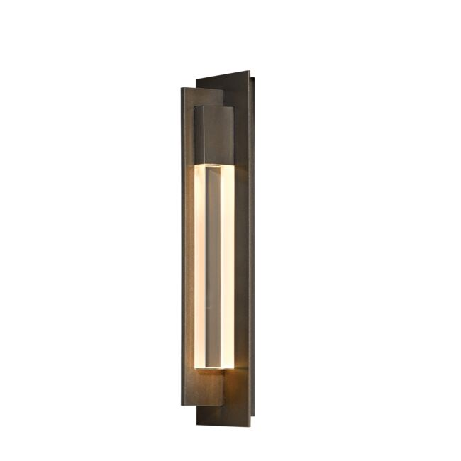 Product Detail: Axis Outdoor Sconce