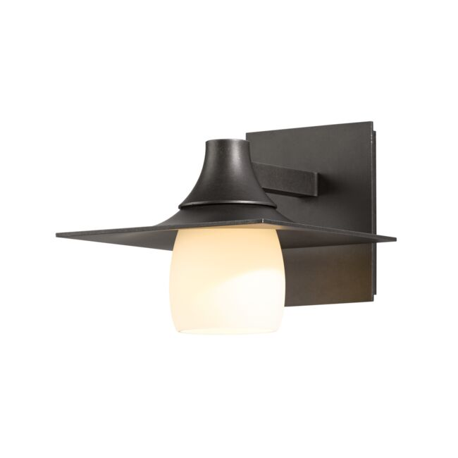Product Detail: Hood Outdoor Sconce
