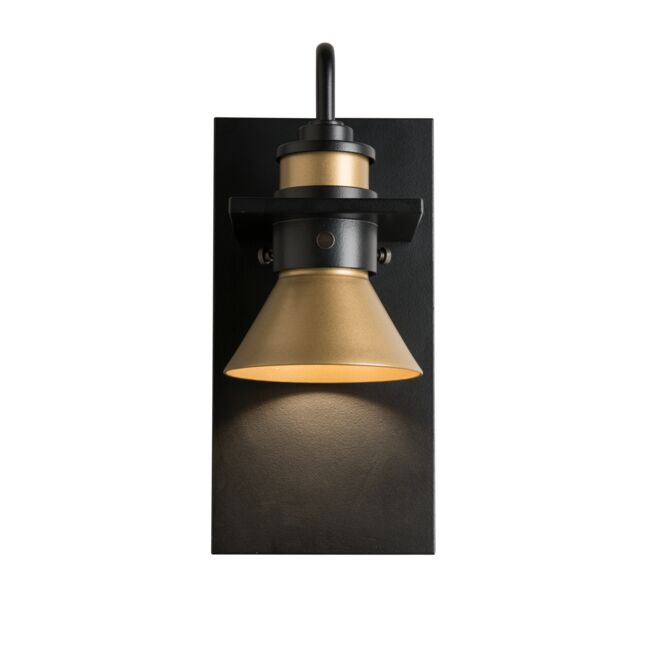 Product Detail: Erlenmeyer Dark Sky Friendly Outdoor Sconce