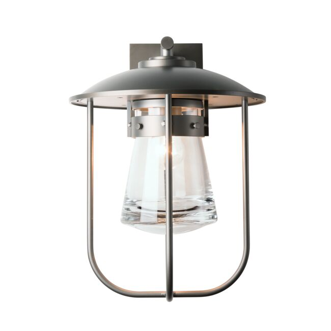 Product Detail: Erlenmeyer Large Outdoor Sconce