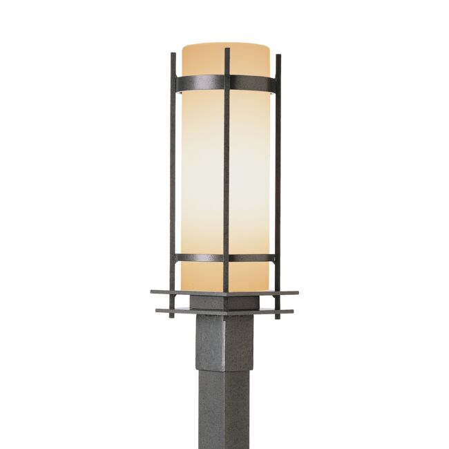 Product Detail: Banded Outdoor Post Light