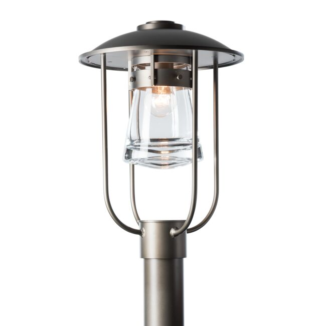 Product Detail: Erlenmeyer Outdoor Post Light
