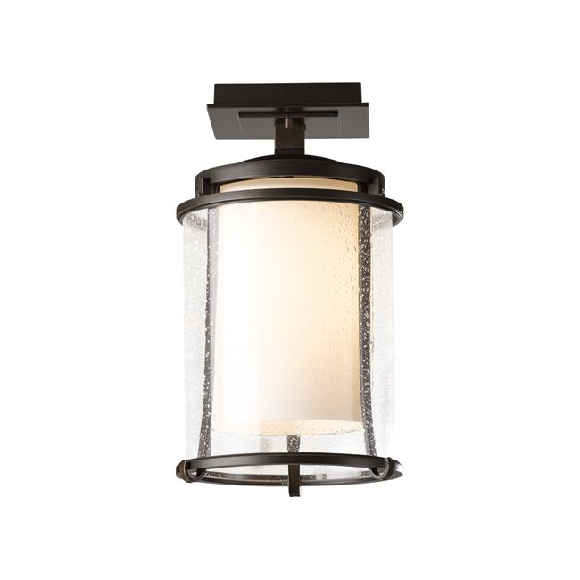 Product Detail: Meridian Outdoor Semi-Flush
