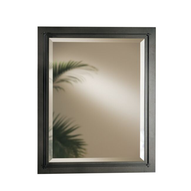 Product Detail: Metra Large Beveled Mirror