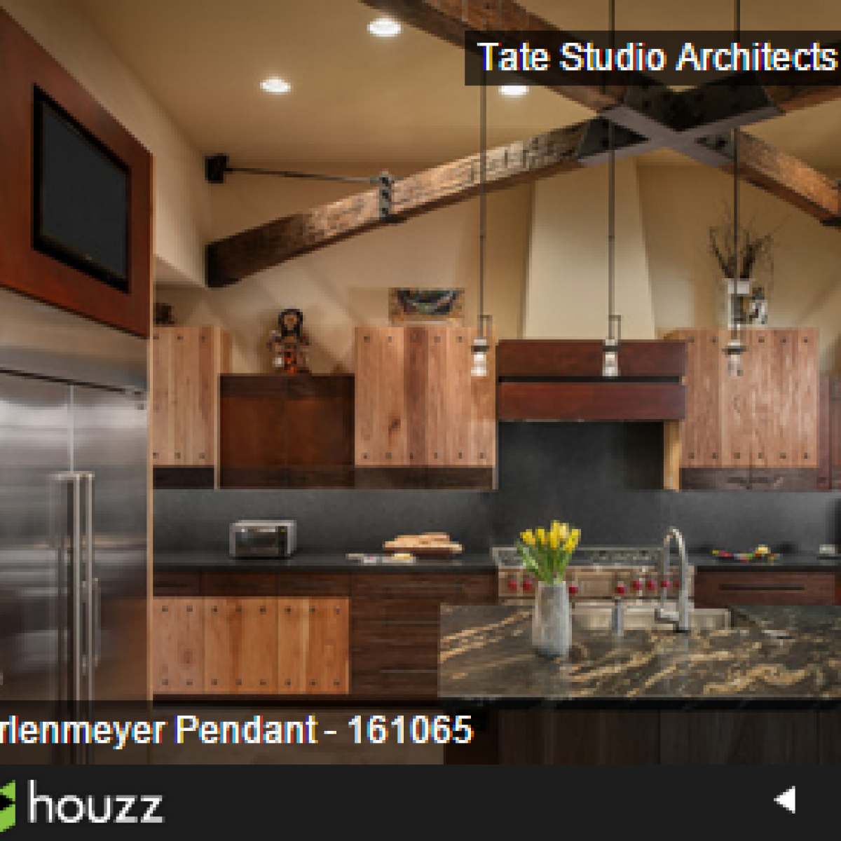 houzz-featured-designers-kitchen-lighting - Hubbardton Forge