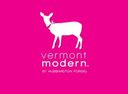 Vermont Modern by Hubbardton Forge
