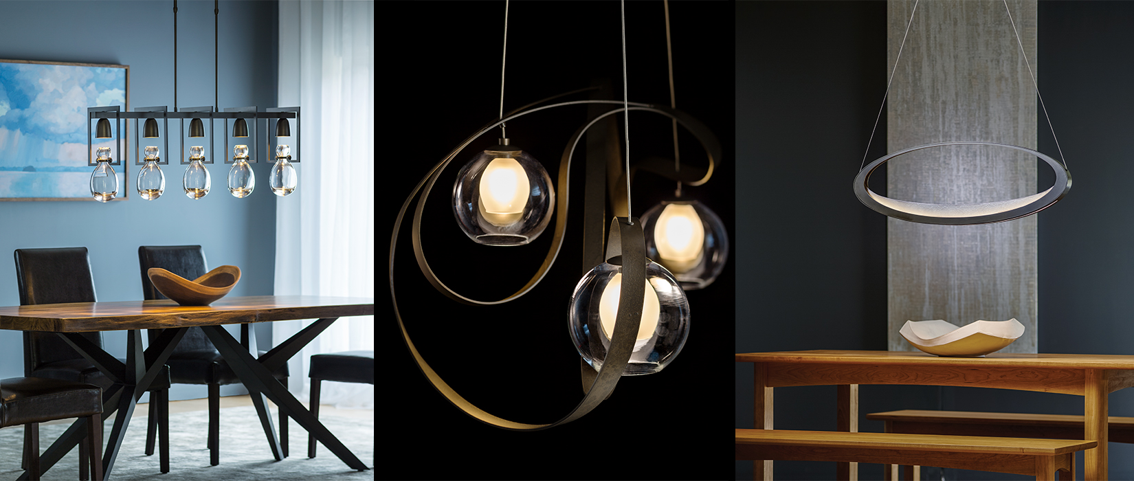 Hubbardton Forge New Designs For 2018