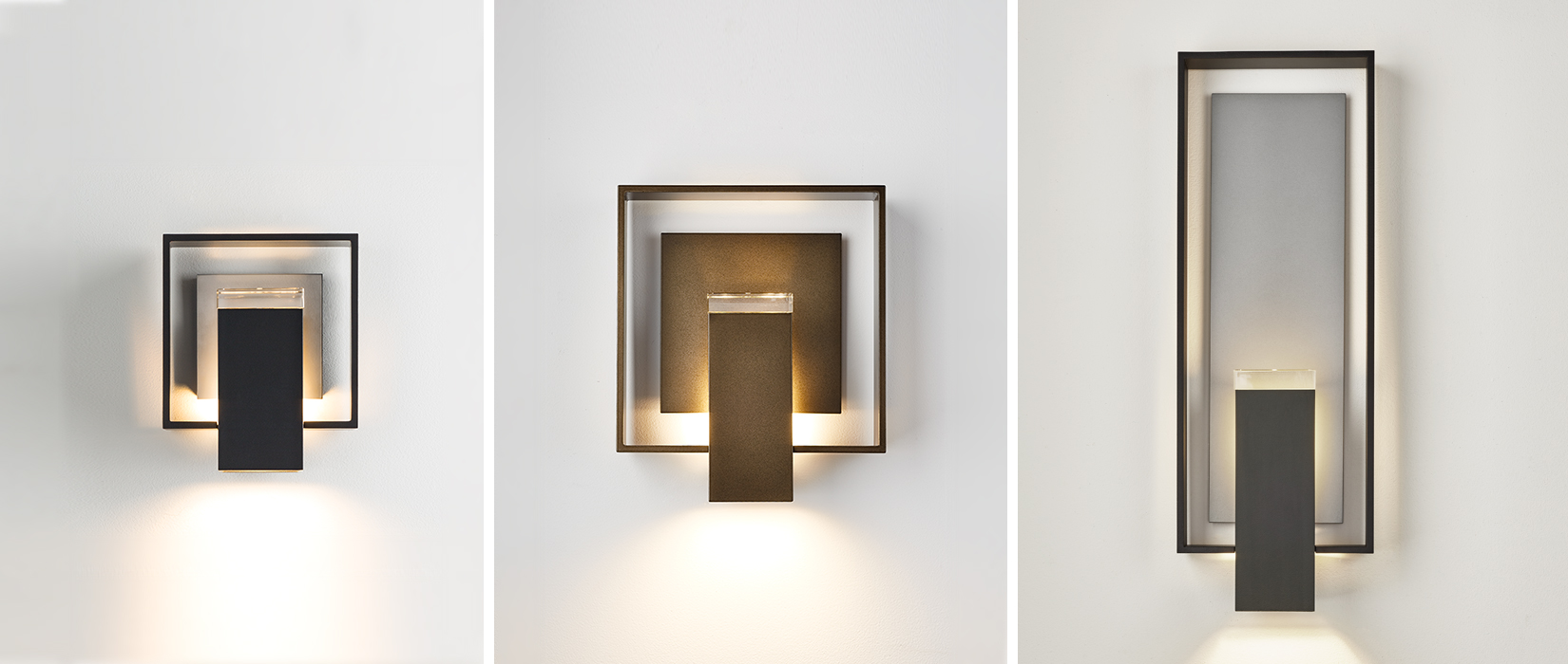 The Shadow Box Outdoor Collection Hubbardton Forge