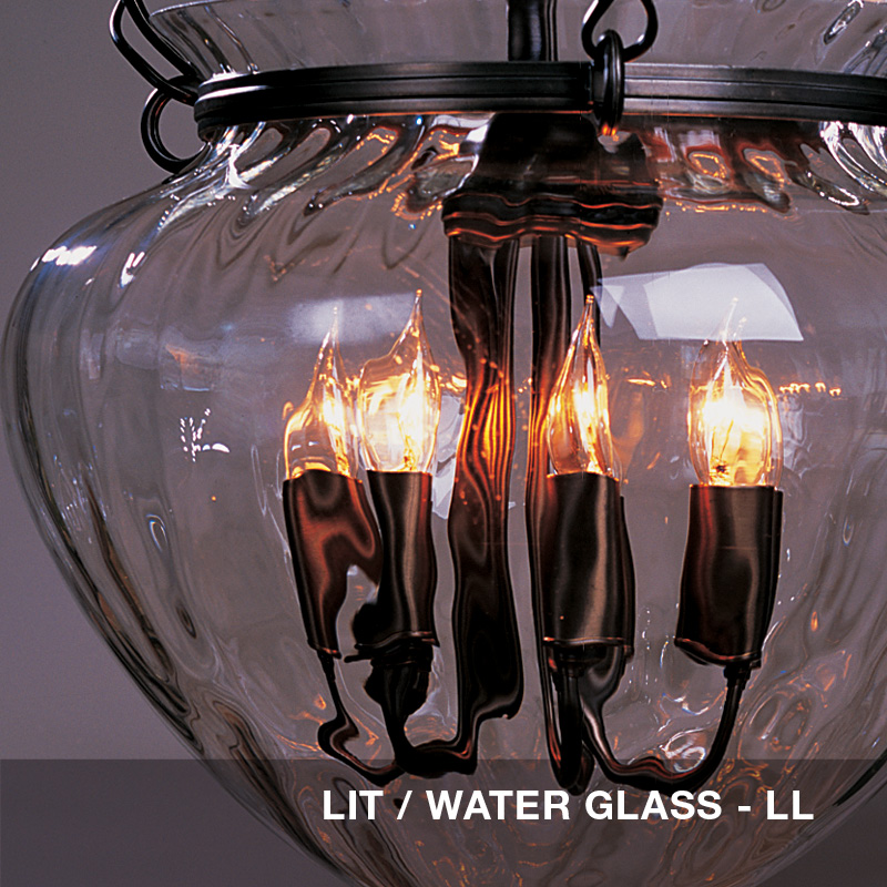 Water Glass - LL