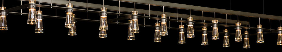 Hubbardton Forge Custom Lighting