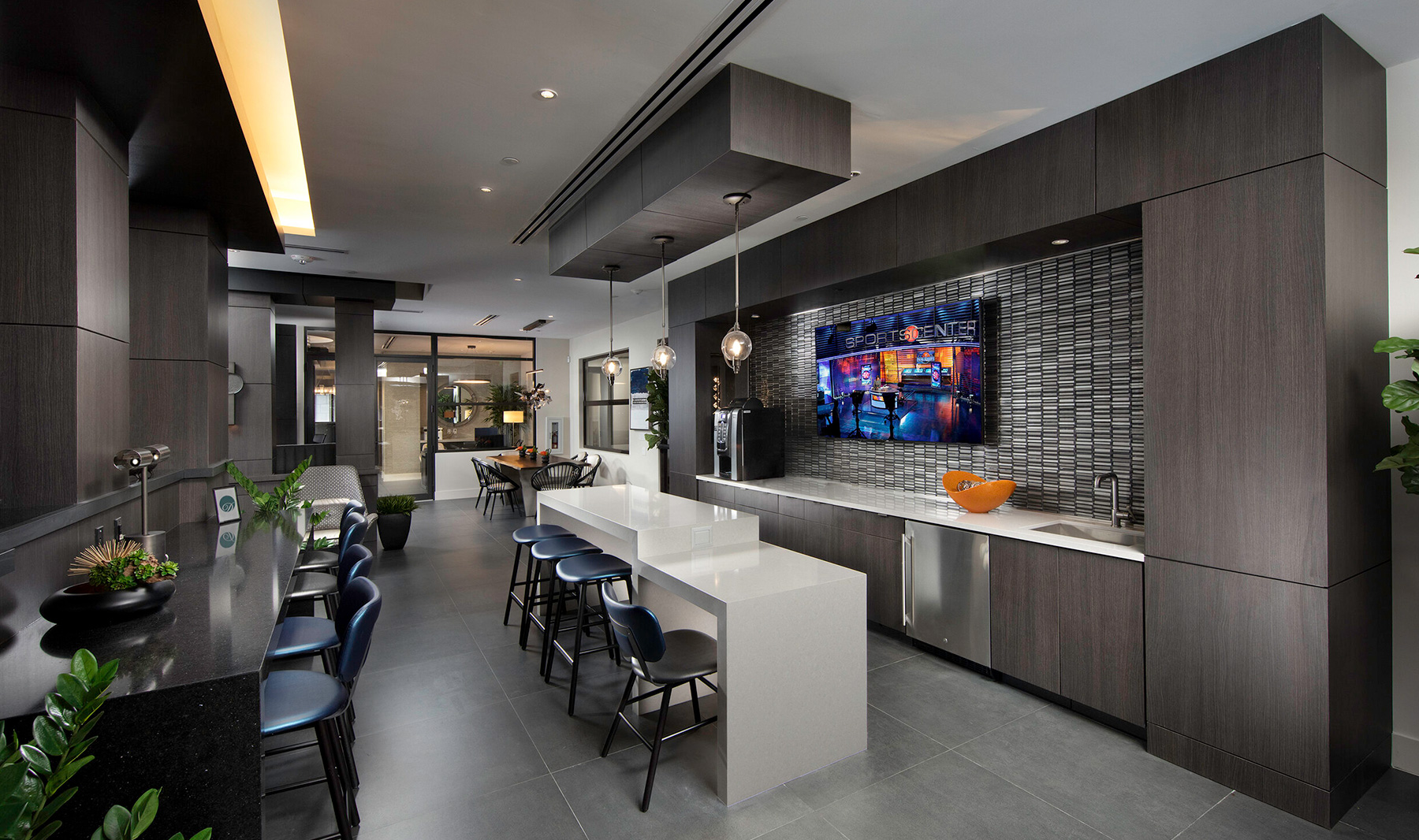 Hubbardton Forge Commercial Lighting